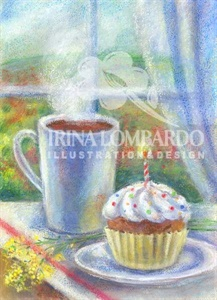 BD 024 Birthday Breakfast