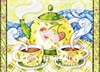 BD 029 Tea for Two