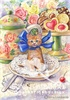 BD 012 Happy Birthday Cat