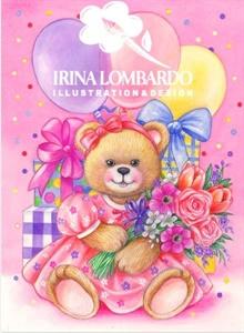 BD 002 Birthday Bear