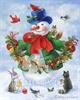 CH 015 Snowman 2