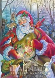 CH 006 Santa