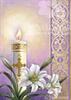 EA 013 Paschal Candle