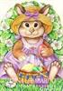 Ea 002 Easter Bunny 2