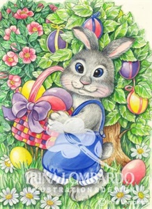 EA 003 Easter Bunny 3