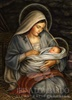 CH 052 Mary with Newborn