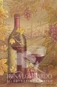 DE 001 Wine