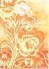 BD 025 Flower Pattern