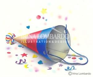 BD 008 Party Hat