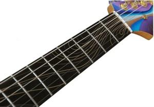 Fender Stratocaster Design