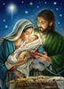 CH 059 Mary and Joseph Holding Jesus