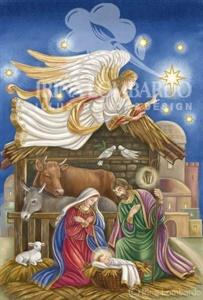 CH 041 Nativity