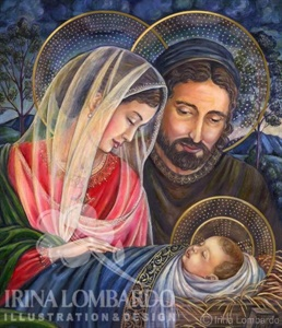 CH 044 Holy Family