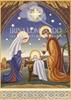 CH 042 North Star Nativity