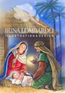 CH 030 Nativity Scene