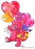 VD 004 Valentine's Day Bear