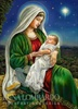 CH 069  Emerald Madonna