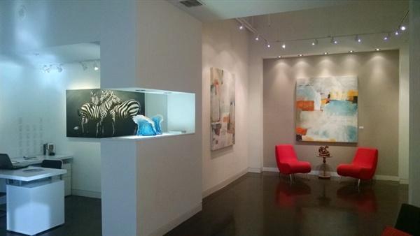 East West Gallery