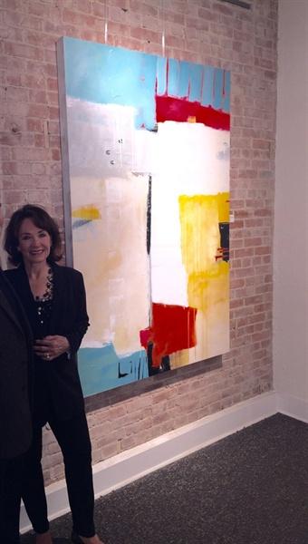 Martha in Gallery