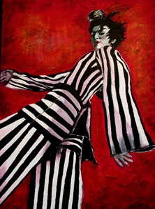 Painting & Mixed Media