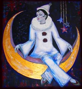 Cirque De La Lune