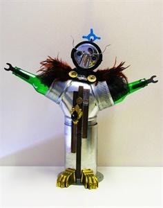 Kachina Bot