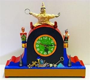 Carnival Clock
