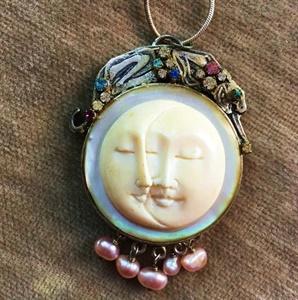 Recycled Art jewelry