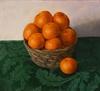 """Basket of Tangerines"""