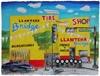 """Bridge Street Tire Shop"""