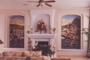 """""""Roman Landscape"""""""