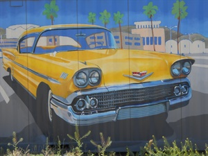 """58 Chevrolet"""
