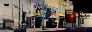 """Central Avenue Mural"""