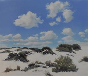 """""""White Sands No.1"""""""