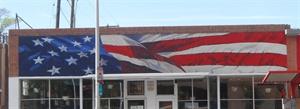"""Frontier Flag"""