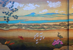 """""""East West View Albuquerque"""", sect 3a center right"""