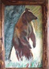 Wildlife Paintings and Landscapes by Montana artist Elton Kirtley