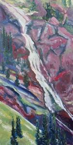 Waterfall Memory