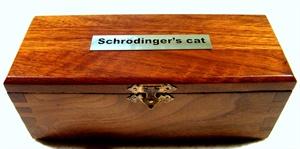 Schrodinger's Cat-1