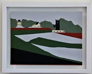 Duddingstone Edingburgh (Scotland) SOLD