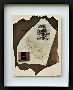 Archaeopterix (pre-historic bird) 2020