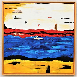Untitled-(2021)     SOLD