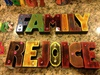 Rejoice and Family