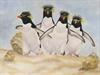 Rockhopper Quartet