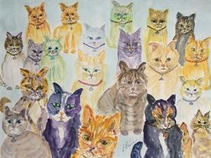 Catz Chorus