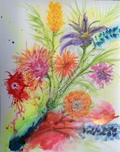 Playful Bouquet