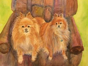 Fritz & Fox