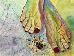 Arachno-Toesies