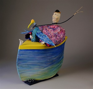 Bird Boatman
