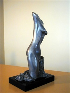 Figurative Bronze Sculptures